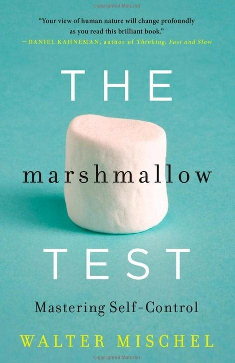 Marshmallow Test: What We Have Learned About Willpower