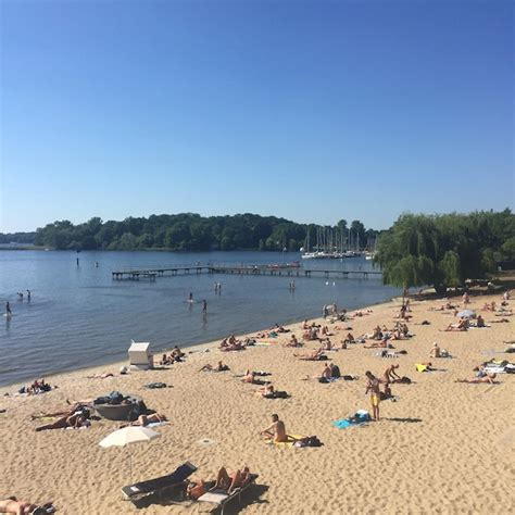 Best lakes in and around Berlin - AWESOME BERLIN