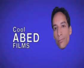 cool abed films   Tumblr