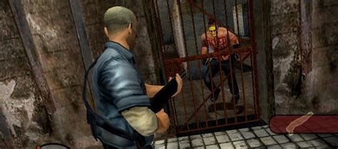 PS2 titles Manhunt and Bully arrive on PS4   Gamespresso