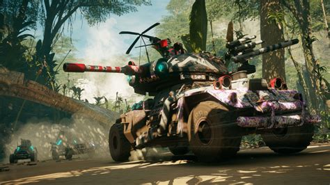 Rage 2: Test, Tipps, Videos, News, Release Termin - PCGames