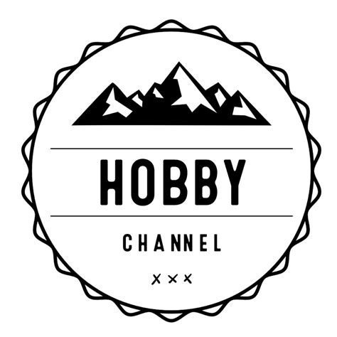 the hobby channel - YouTube