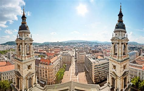 Budapest's Most Expensive Properties