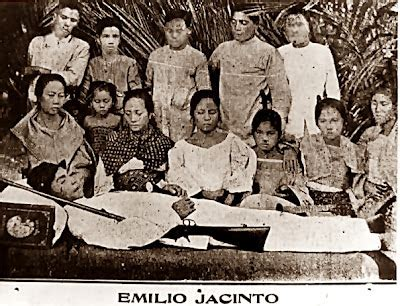 SOBRIETY FOR THE PHILIPPINES: Gat Emilio Jacinto: Dakilang