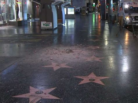 Trump's Hollywood Walk of Fame star destroyed again - ABC News