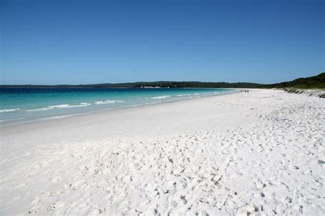 Best Beach in Australia for a Weekend Escape - LuxeInACity