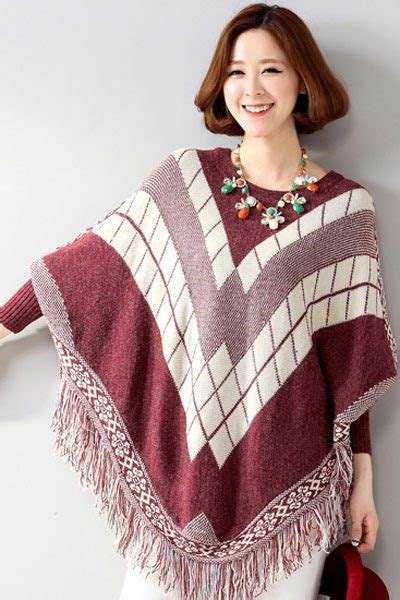 Red Pullover Sweaters For Women