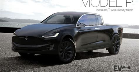Elon Musk just announced plans to launch a Tesla pickup truck