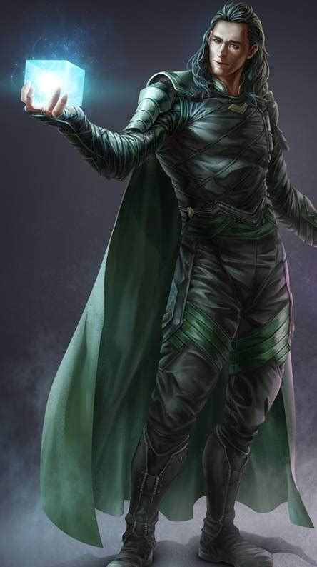 Loki Wallpapers - Free by ZEDGE™