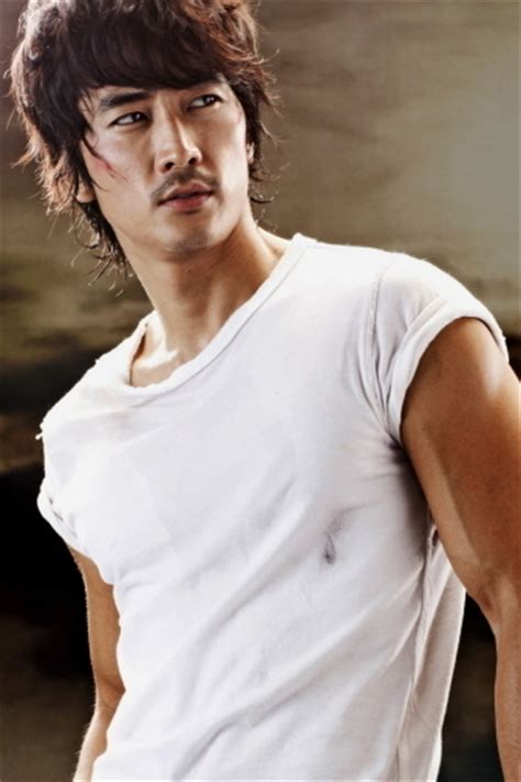 Who Is The Most Handsome Korean Actor