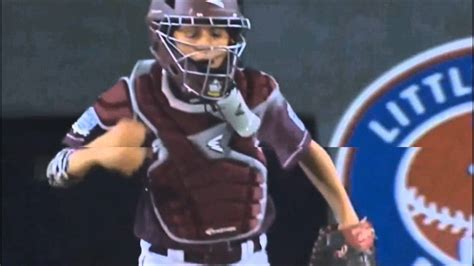 Baseball trick play by catcher – Simply Awesome