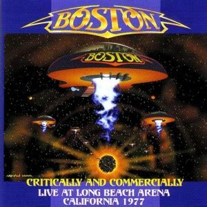 Boston – Critically And Commercially (2CD) RockMasters