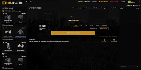 New PUBG upgrade websites around! - Check out now