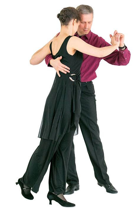 Tango Argentino - Tanzschule Dance & Live in Teltow
