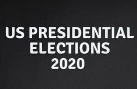 2020 US Presidential Election Predictions & Betting Odds