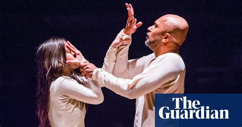 Moves from the Mahabharata: Akram Khan's Until the Lions