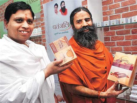 Baba Ramdev's Patanjali aims to double its revenue to Rs