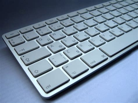 Telecharger apple keyboard driver for windows 10