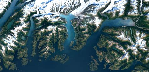 Google Maps and Earth gain high-resolution imagery from