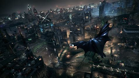 15 PS4 Open World Games You Need to Play - PlayStation