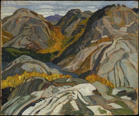 Franklin Carmichael at the Art Gallery of Ontario | Group