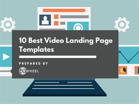 The 10 Best Video Landing Page Templates