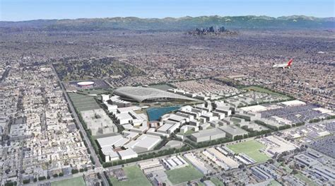 Los Angeles to Host Super Bowl at New Inglewood Stadium in