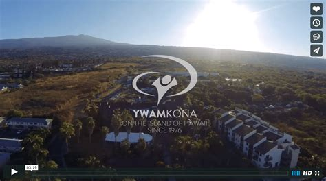 About us • YWAM Kona - Youth With A Mission - University