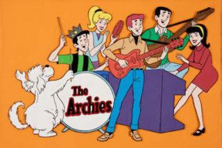 The Archies Wiki
