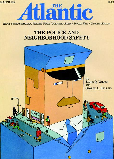 March 1982 Issue - The Atlantic