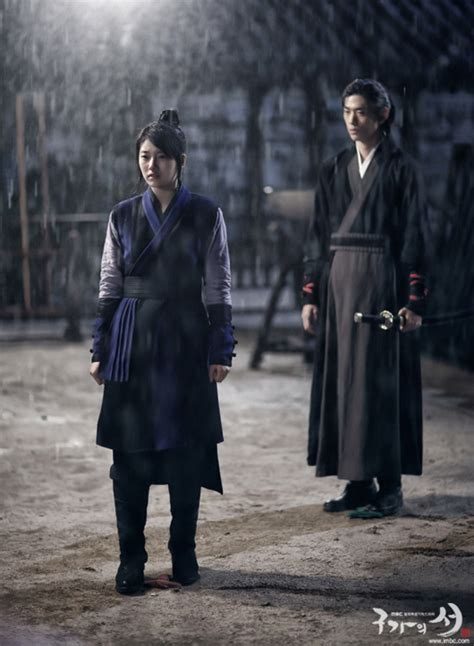"""""""Gu Family Book"""" Staff Member Says They Saw it First: Suzy"""