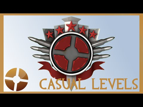 Steam Community :: Guide :: TF2 Casual Mode Ranking and XP