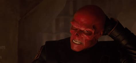 Ross Marquand Addresses Red Skull's Potential Return in