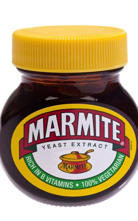A new reason Marmite haters could learn to love it: study