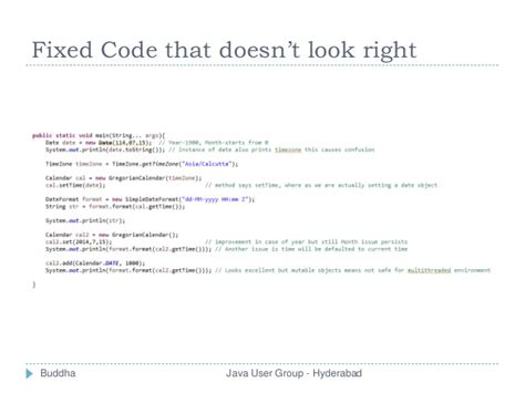 A Quick peek @ New Date & Time API of Java 8