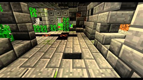 Minecraft Build: Ancient Ruins (1/2) - YouTube