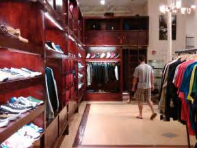Men's clothing stores in Boston: The best clothing stores