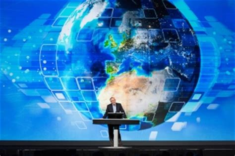 Jack explained the importance of GIS in his opening speech