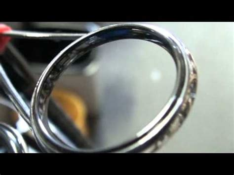 Mejor Craft New TRUZER / FUJI New Guide TORZITE Ring - YouTube