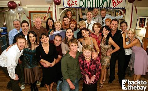 Episode 4000 - Home and Away Episodes - Back to the Bay