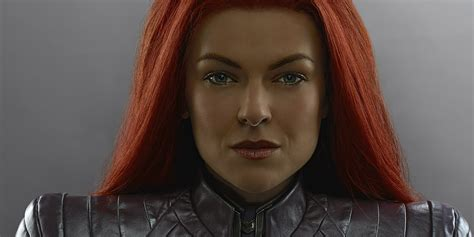 Inhumans Character Posters Change the Tone | Screen Rant