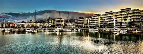 V&A Waterfront Properties   Luxury Apartments & Property