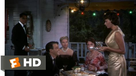 Houseboat (9/9) Movie CLIP - Goodnight Ladies and