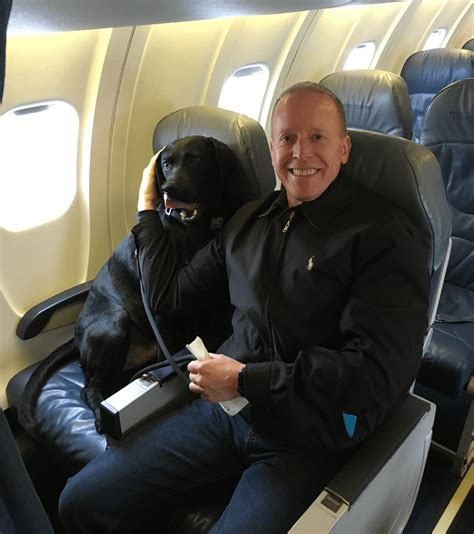 Jake's on a Plane: Air Travel with Your Pet   Eric and Peety