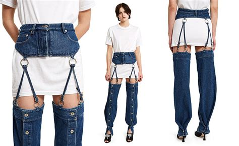 10+ Most Absurd Clothing Items That Are Actually On The