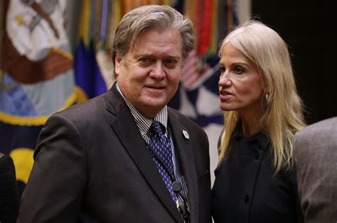 Can anyone stop Steve Bannon's power grab? - Chicago Tribune