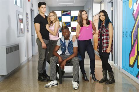 Degrassi: Next Class: Who Will Die in Season 3? - Today's