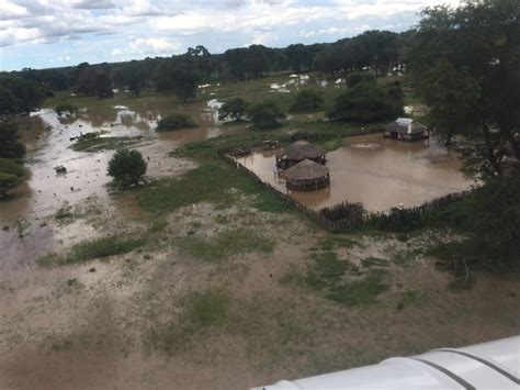 Zimbabwe – Floods Leave 246 Dead as Government Appeals for