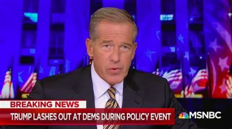 Cable News Ratings Thursday: MSNBC's Brian Williams Wins