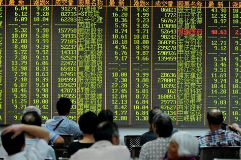 5 Things Asian Economies Learned From 1997-98 Financial